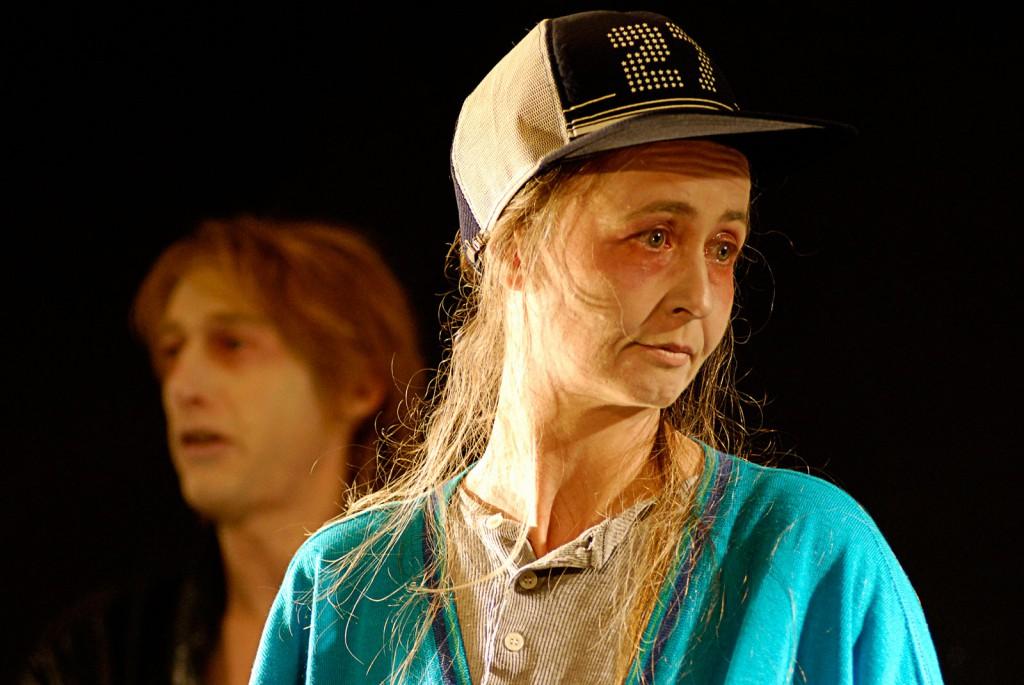 Boris Pietsch, Gertrud Kohl