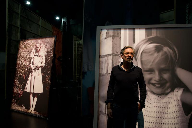Der Bildner in den Bildern: Florian Barth