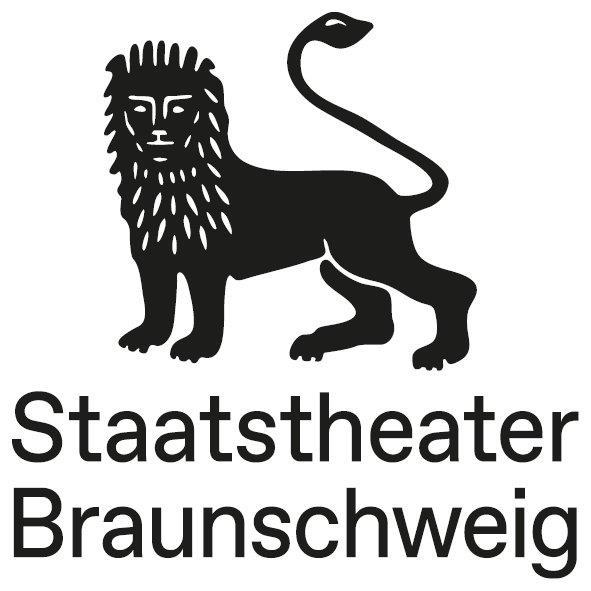 Logo Staatstheater quadratisch