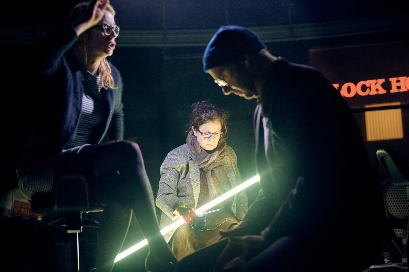 Der Fiskus - Staatstheater Braunschweig Spielzeit 2019/2020